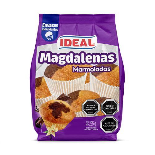 Magdalena Marmolada 9un 225g