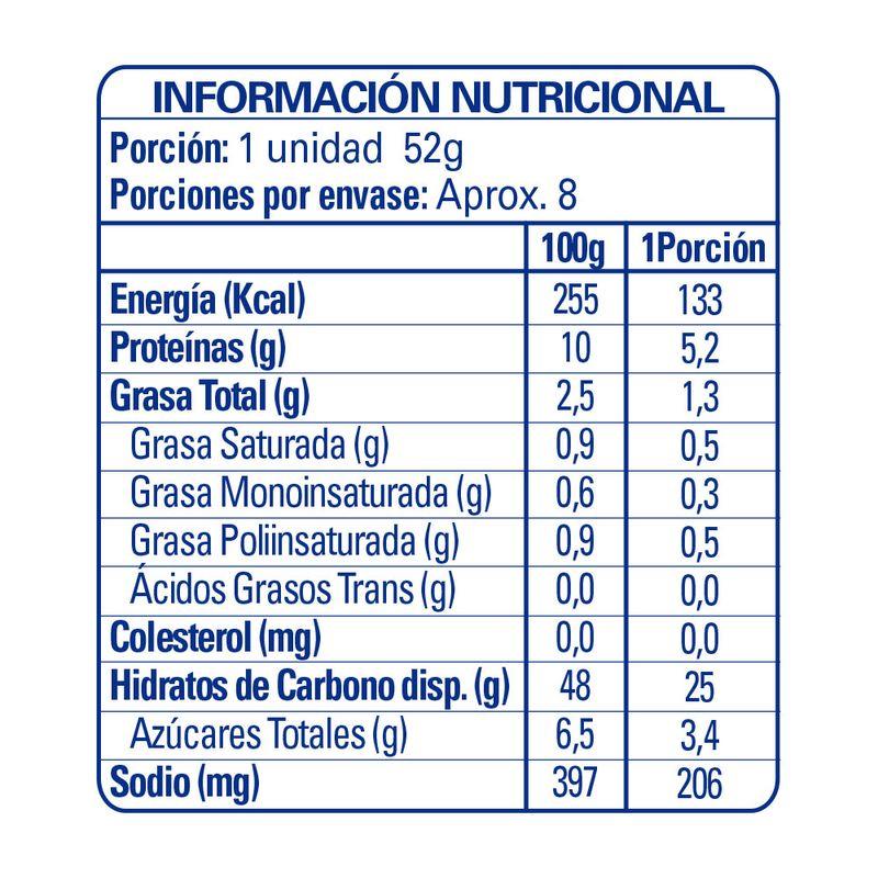 28554-Pan-de-Hot-Dog-15cm-8-unidades-415g-IDEAL-Nutrimentales