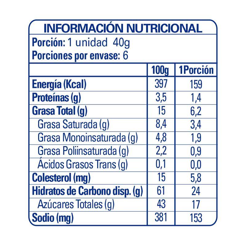 502735-Pinguino-6-unidades-240g-MARINELA-Multiempaque-Nutrimentales