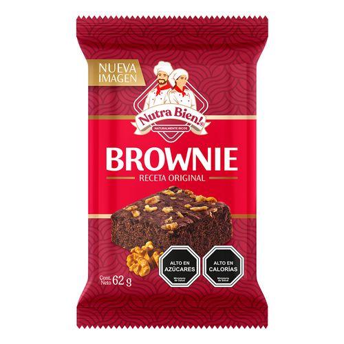 Brownie 62g